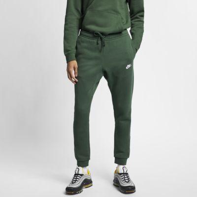 Nike Sportswear Club fleecejoggebukse til herre