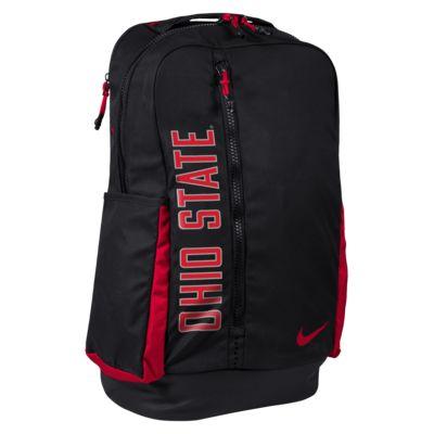 Nike College Vapor Power 2.0 (Ohio State) Training Backpack