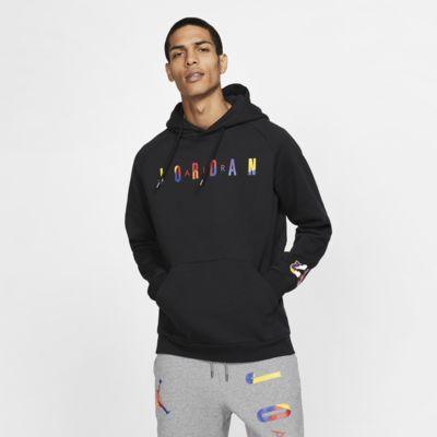 Jordan DNA Fleece Pullover Hoodie