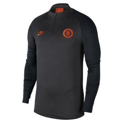 Ανδρική ποδοσφαιρική μπλούζα προπόνησης Chelsea FC Strike
