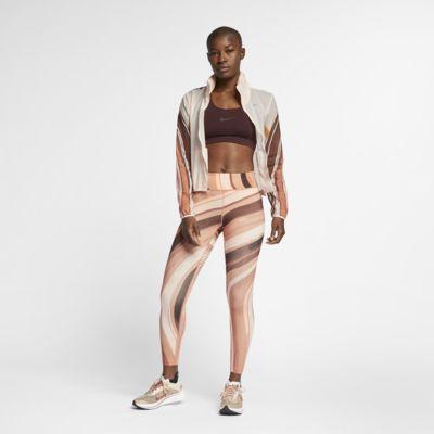 Löparjacka med huva Nike Impossibly Light för kvinnor