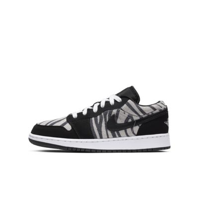 Air Jordan 1 Low Sabatilles - Nen/a