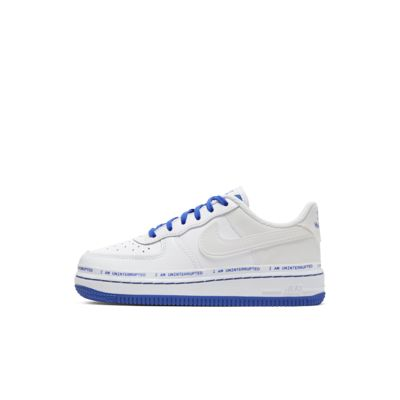 "Nike Force 1 ""MTAA"" Little Kids' Shoe"