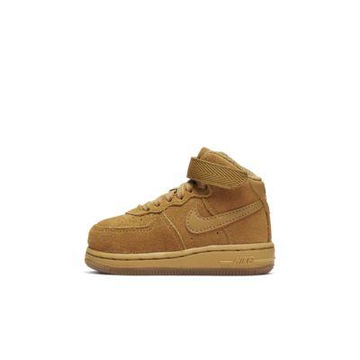 Nike Force 1 Mid LV8 3 Sabatilles - Nadó i infant