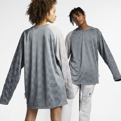 Nike x A-COLD-WALL* 男子长袖上衣