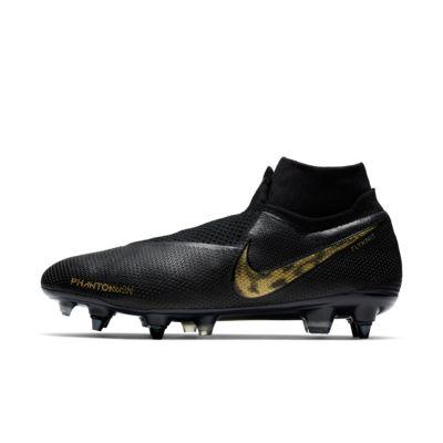 Scarpa da calcio Nike Phantom Vision Elite Dynamic Fit Anti-Clog SG-PRO