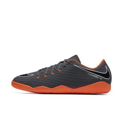 Купить Футбольные бутсы для игры в зале/на крытом поле Nike Hypervenom PhantomX Academy III IC