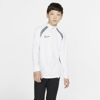 Fotbalové tréninkové tričko Nike Dri-FIT Academy pro větší děti