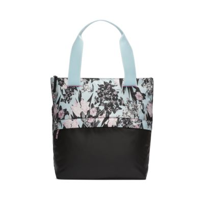 Nike Radiate Women's Training Floral Tote Bag