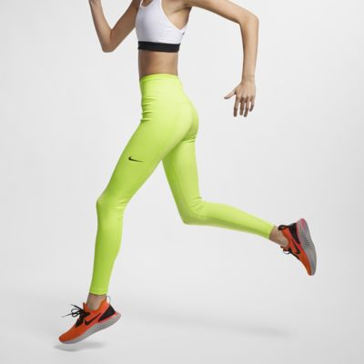 Tights da running Nike Tech - Donna