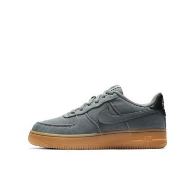 Sko Nike Air Force 1 LV8 Style för ungdom