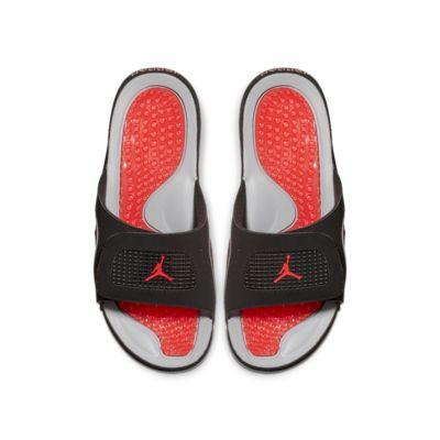 รองเท้าแตะผู้ชายแบบสวม Jordan Hydro 4 Retro