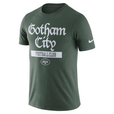 Nike Dri-FIT (NFL Jets) Big Kids' T-Shirt