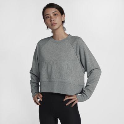 Nike Versa Langarm-Trainingsoberteil für Damen