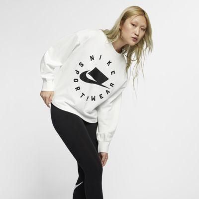 Nike Sportswear NSW frottégenser til dame