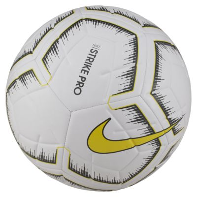 Balón de fútbol Nike Strike Pro Team