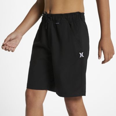 """Shorts da surf 16"""" Hurley One and Only Volley - Bambino/Ragazzo"""