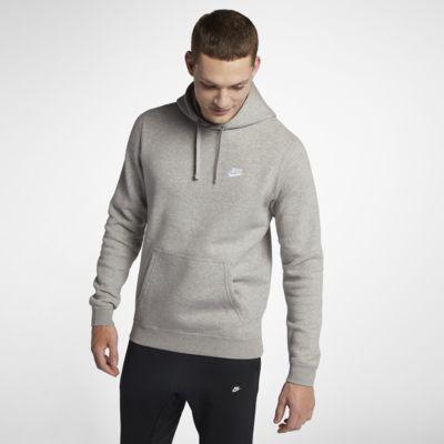 Huvtröja Nike Sportswear i pullovermodell