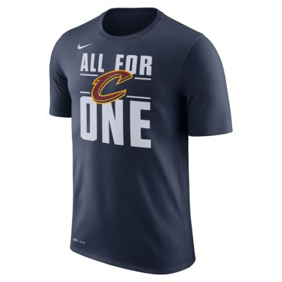 Cleveland Cavaliers Nike Dry