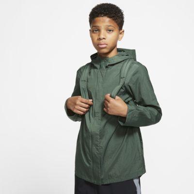 Σετ σακίδιο και τζάκετ Nike Sportswear Tech Pack για μεγάλα αγόρια