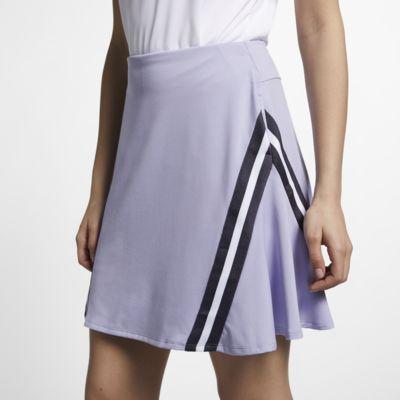 Golfkjol Nike Dri-FIT UV 43 cm för kvinnor