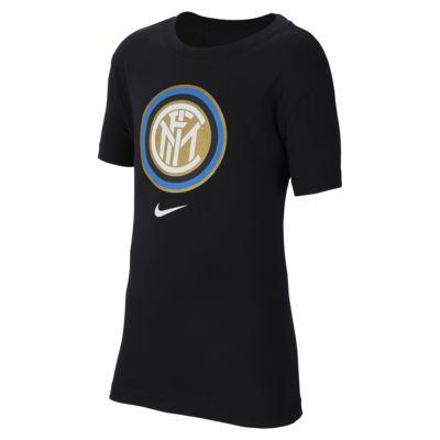 Inter Milan futballpóló nagyobb gyerekeknek