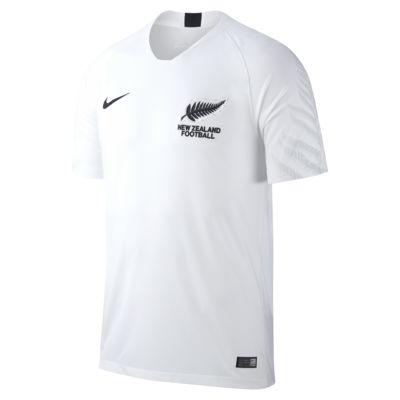 2018 New Zealand Stadium Home-fodboldtrøje til mænd