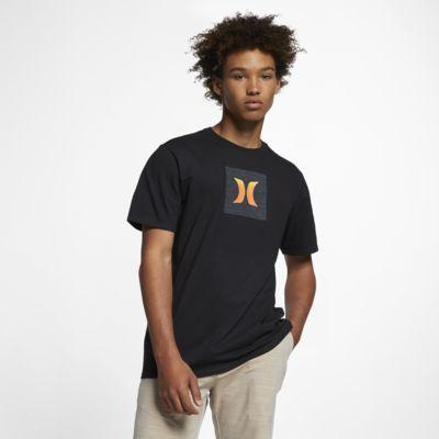Hurley Premium Blockcon Herren-T-Shirt
