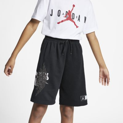 Jordan Wings Big Kids' (Boys') Shorts