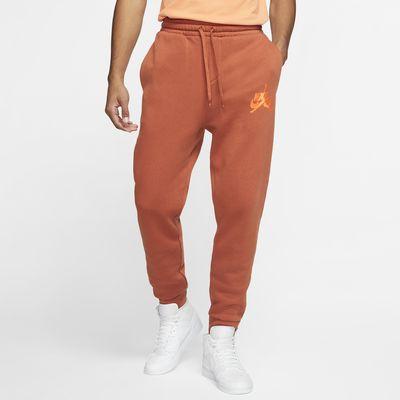 Flísové kalhoty Jordan Jumpman Classics