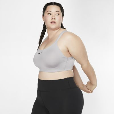 Nike Bold Women's High Support Sports Bra (Plus Size)
