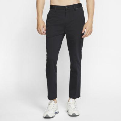 Hurley Corman Men's Cropped Chino Trousers