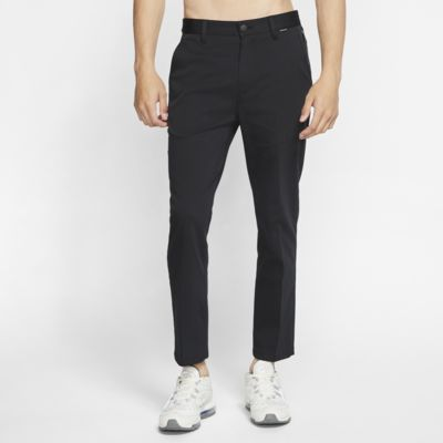 Hurley Corman Men's Cropped Chino Trousers