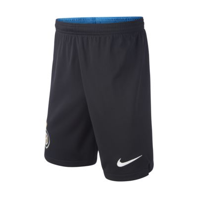 Inter Milan 2019/20 Stadium Home/Away Voetbalshorts voor kids