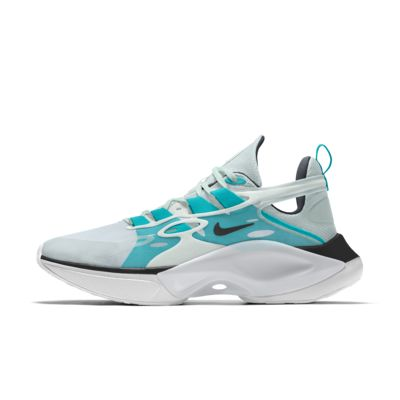 Nike Signal D/MS/X By You personalisierbarer Freizeitschuh