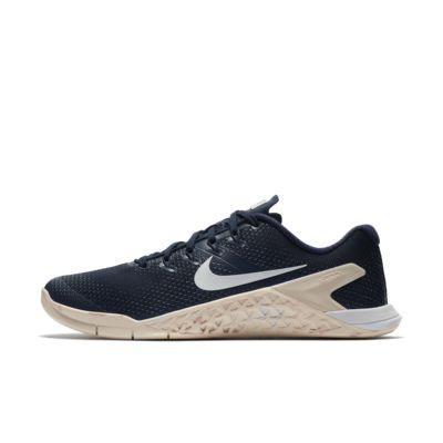 Nike Metcon 4 Women's Cross Training, Weightlifting Shoe