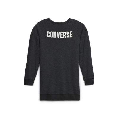 Converse Big Kids' (Girls') Pullover Dress