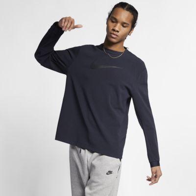Nike Sportswear Tech Pack Men's Knit Crew