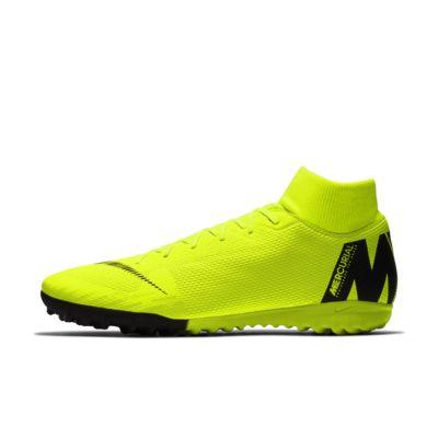 Calzado de fútbol para pasto artificial Nike SuperflyX 6 Academy TF