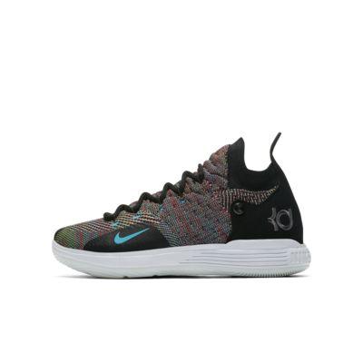 Nike KD11 (GS) 大童篮球童鞋