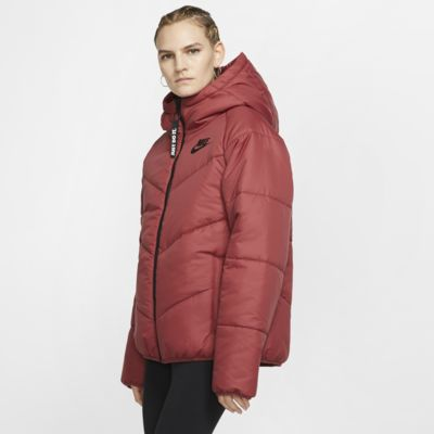 Женская куртка с капюшоном Nike Sportswear Windrunner