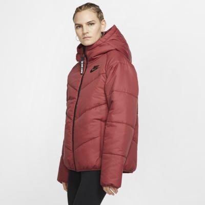Nike Sportswear Windrunner hettejakke til dame