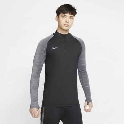 Nike Dri-FIT Strike 男款足球訓練上衣