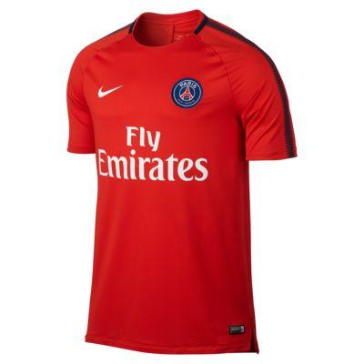 Paris Saint-Germain Breathe Squad