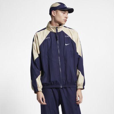 Nike x Cav Empt 男款田徑外套
