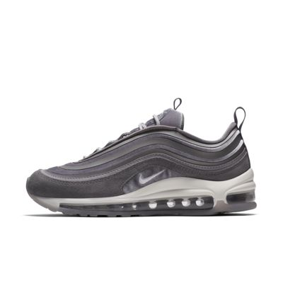 Nike Air Max 97 Ultra Lux Casual Vast Grey/Summit White/Particle Rose AH6805 002