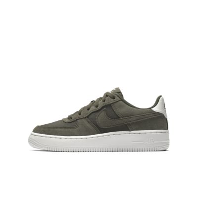 Nike Air Force 1 Suede by Nike