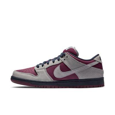 Обувь для скейтбординга Nike SB Dunk Low Pro
