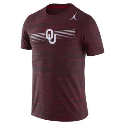 Jordan College Dri-FIT Legend Velocity (Oklahoma) Men's T-Shirt