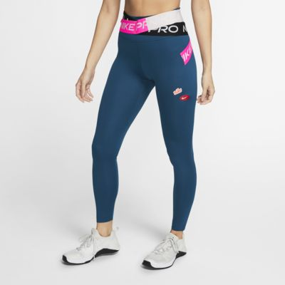 Nike One Luxe Icon Clash Damen-Tights